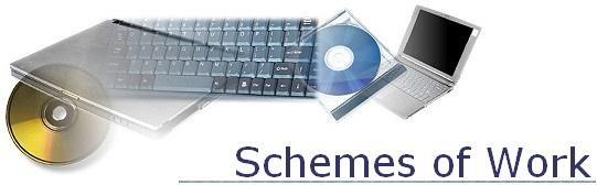 Schemes of work